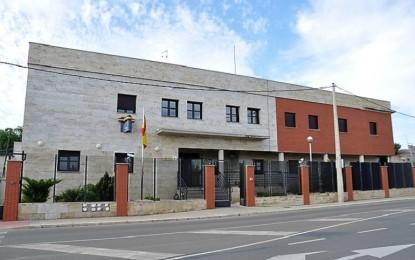 Valdepeñas: La Policía Nacional detiene a un individuo por presunta agresión sexual