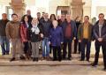 Villanueva de los Infantes: Antonio Ruiz Lucas continúa encabezando la secretaría del PSOE infanteño