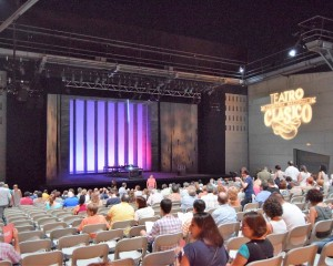 El Festival de Almagro se adapta para personas con discapacidad auditiva o visual