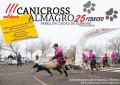 """Almagro: La Asociación Protectora APASA organiza el """"III Canicross Solidario"""" el 25 de febrero"""