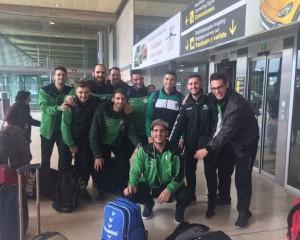 Bolaños: Encuentran muerto a un jugador del BM Bolaños en el muelle del Puerto de la Cruz de Tenerife