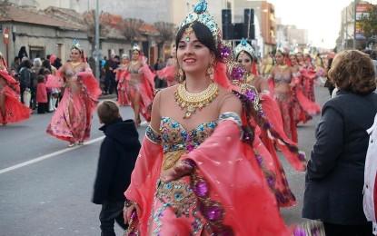 Bolaños: Programación Carnaval 2018