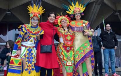Ciudad Real: 46 Peñas desfilarán, con más de 3.300 participantes, el Domingo de Piñata