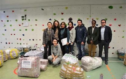 Ciudad Real: Este sábado parten para el Sáhara a realizar sus prácticas 63 futuros maestros