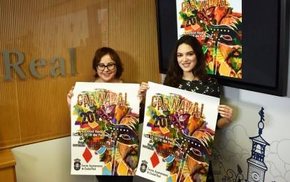 Ciudad Real: La Asociación Los Amigos del Teatro pregonarán el Carnaval 2018