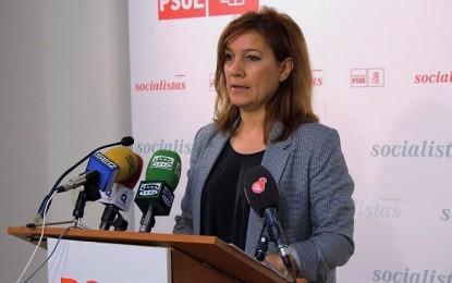 El PSOE provincial inicia una campaña de información sobre la situación actual de las pensiones