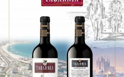 Tabarnia, el vino producido en Castilla La Mancha contra el separatismo catalán