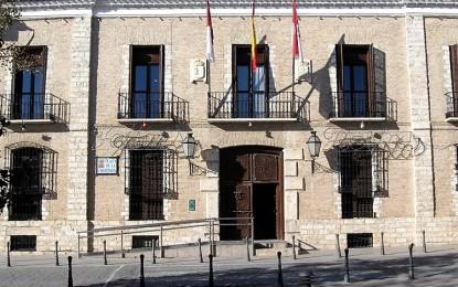 """Villarrubia de los Ojos: """"La alcaldesa impide al PSOE el debate en Pleno, de un contrato de 14 millones de euros"""""""