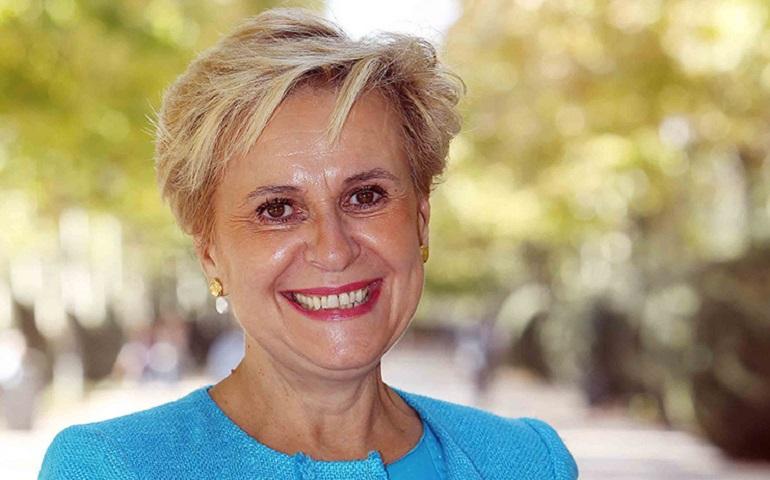 Carmen Quintanilla nominada al premio TOP 5 por el Comité de Mujeres de Distinción 2018 de Naciones Unidas