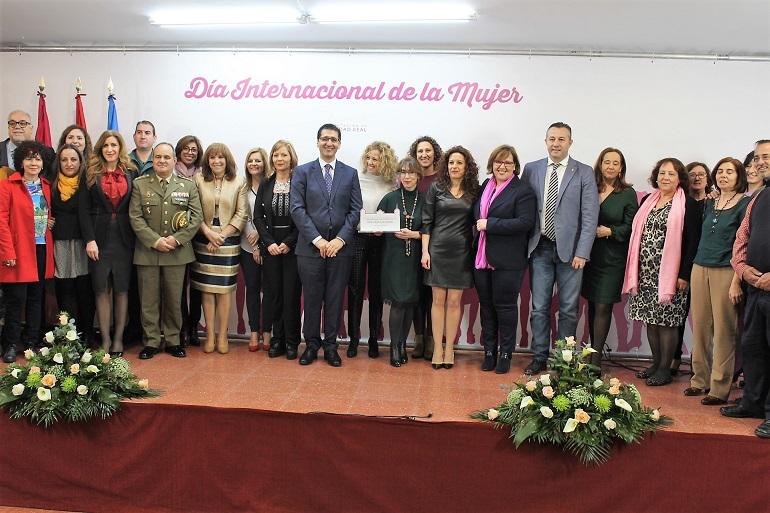 Castilla La Mancha es la región de España que más destina a igualdad de género