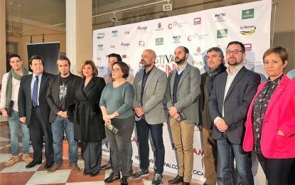 Ciudad Real: Inaugurada la novena edición del Festival de Cine de Castilla-La Mancha (FECICAM)