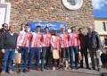 El EnduRide de Cabezarrubias corona a los Campeones de Castilla-La Mancha de Enduro
