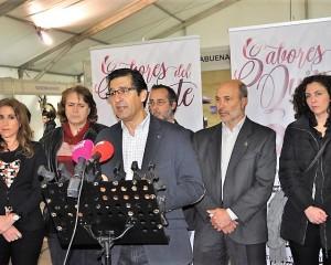 """La Diputación Provincial de Ciudad Real inicia hoy una nueva campaña de """"Los Sabores del Quijote"""""""