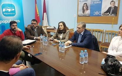 Miguelturra: El PP no cree en las promesas del PSOE sobre el nuevo colegio