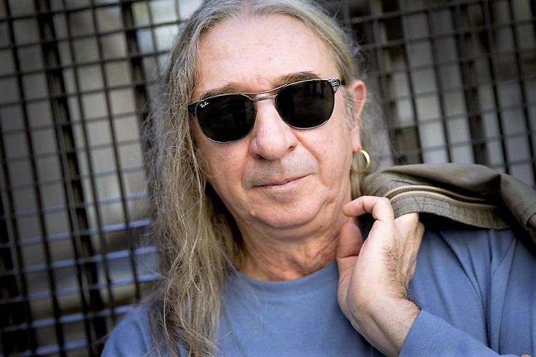 Rosendo se despide de los escenarios con la gira De escalde y trinchera en los conciertos de la feria 2018 de Manzanares