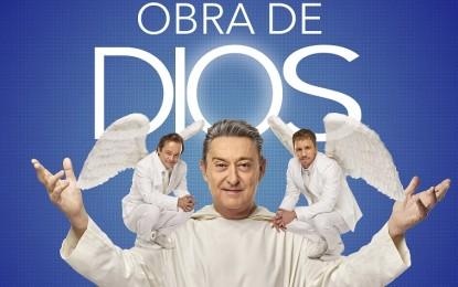 """Valdepeñas: """"La obra de Dios"""" este viernes en el auditorio Francisco Nieva"""