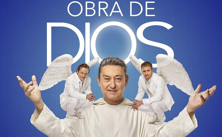 Valdepeñas La obra de Dios este viernes en el auditorio Francisco Nieva