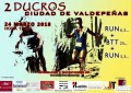 Valdepeñas celebra este sábado el II Ducross