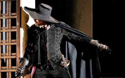 Iberia incluye al Festival de Almagro en su proyecto 'Talento a bordo'