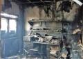 Aparatoso incendio en una empresa de Tomelloso en el que solamente se han producido daños materiales