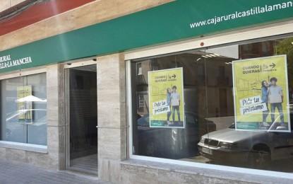 """Caja Rural de Castilla La Mancha se transforma en """"Eurocaja Rural"""""""
