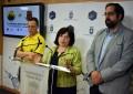 """Ciudad Real: El """"II Torneo Don Quijote"""" reunirá a más de 200 deportistas de los Cuerpos de Seguridad del Estado"""