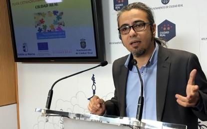 Ciudad Real: Más de doscientas personas trabajarán en el Plan Extraordinario de Empleo