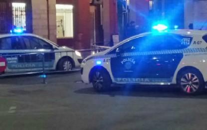 Ciudad Real: Una llamada de los vecinos a la Policía Nacional facilita la detención de un hombre que agredió a su pareja