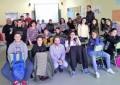 El Instituto de la Mujer de Castilla-La Mancha ha llevado a cabo 282 sesiones para informar al alumnado del riesgo de las nuevas tecnologías