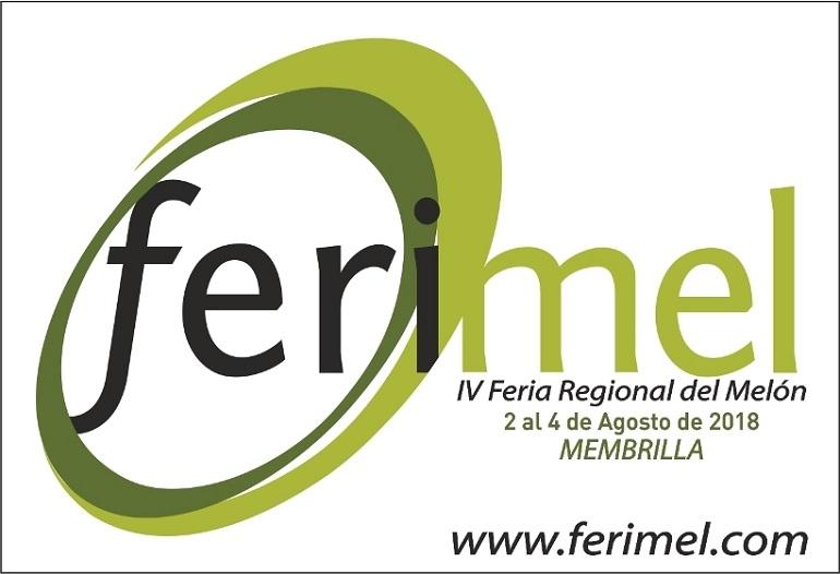Membrilla acogerá del 2 al 4 de agosto la IV Feria Regional del Melón Ferimel 2018