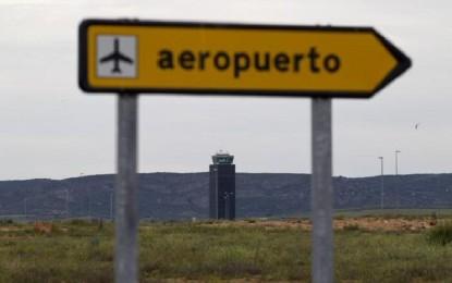 Ciudad Real: El Juez ordena a Ciudad Real International Airport escriturar antes del próximo martes