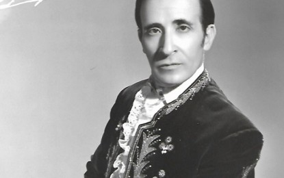 Valdepeñas: Exposición y concierto homenaje a Tomás de Antequera