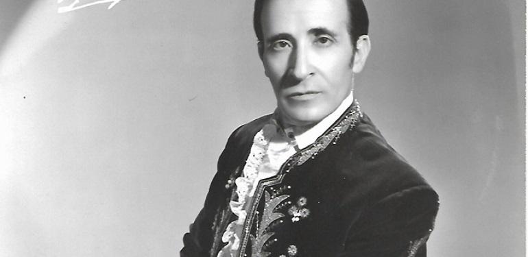 Valdepeñas Exposición y concierto homenaje a Tomás de Antequera