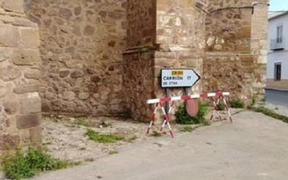 Almagro: El PP denuncia la desidia del equipo de gobierno por la imagen de dejadez y falta de mantenimiento que muestra la localidad