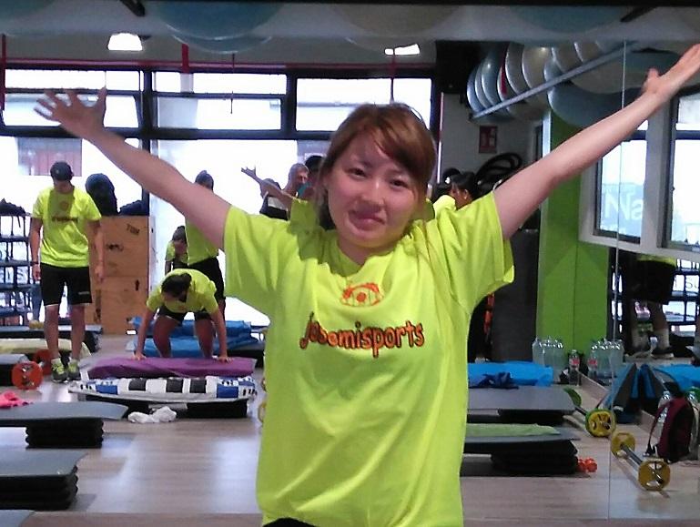 Almagro La jugadora nipona Peko regresa a Tokio tras el infructuoso fichaje para la temporada presente por el Almagro FSF