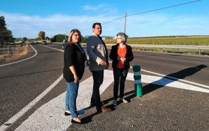 Autovía Ciudad Real-Toledo: Siete años de falsas promesas