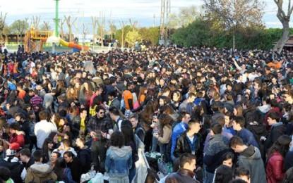 """Ciudad Real: El Colectivo Estudiantil ha solicitado al rectorado de la Universidad el poder celebrar sus """"cervezadas"""" dentro del campus"""