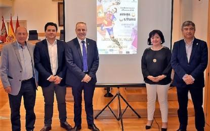 Ciudad Real: Las Guerreras juegan en el Quijote Arena frente a Lituania para la clasificación del Europeo de Balonmano