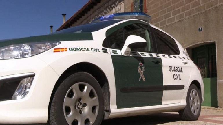Daimiel Siete detenidos por la Guardia Civil por suministro y tráfico de drogas