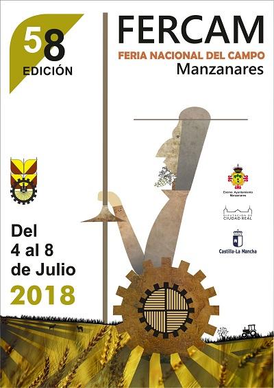 Feria Nacional del Campo 2018 - Manzanares