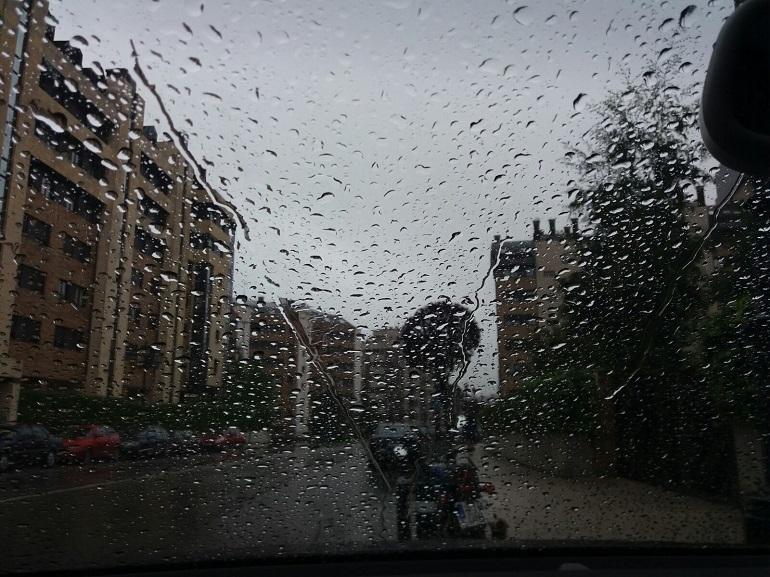 La provincia de Ciudad Real en alerta amarilla por riesgo fuerte de tormentas