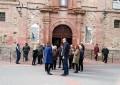 Una sentencia ordena al Ayuntamiento de Herencia a reponer las placas con los nombres de los fallecidos en la Guerra Civil
