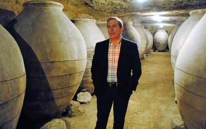 Valdepeñas recupera la histórica cueva del Museo Municipal