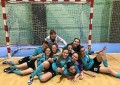 El Malagón FSF se alza con la Copa Autonómica tras vencer 1-4 en Consuegra