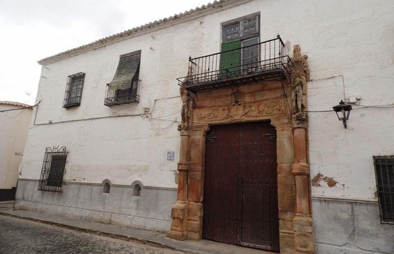 Palacio de los Oviedo