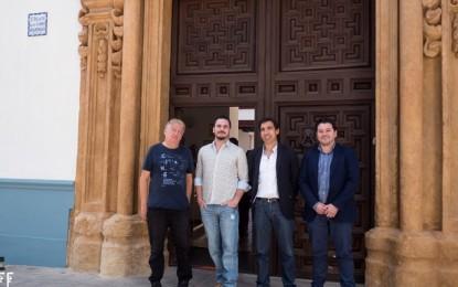 """Almagro: En marcha la primera edición del """"Almagro International Film Festival"""" que tendrá lugar del 8 al 12 de agosto"""