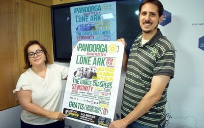 """Ciudad Real: Presentado el """"IV Pandorga Reggae Fest"""""""
