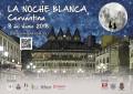 """Ciudad Real celebra una nueva edición de la """"Noche Blanca Cervantina"""" este viernes"""