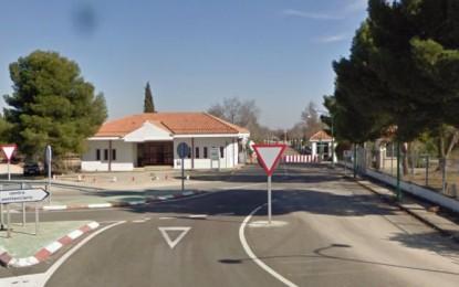 Dos funcionarios de Herrera de la Mancha heridos de consideración por tras ser agredidos por un recluso