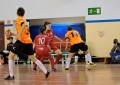 El Almagro FSF decidirá su ascenso a primera división en casa y ante su afición, tras empatar sin goles en el partido de ida de los play off
